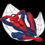 Человек-Паук: cтикер №21