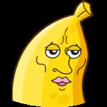 Бананос: cтикер №13