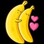 Бананос: cтикер №28