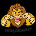 Король Лев: cтикер №5