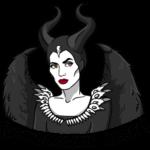 Малефисента: Владычица тьмы: cтикер №1