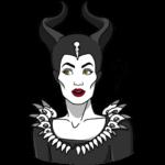 Малефисента: Владычица тьмы: cтикер №9