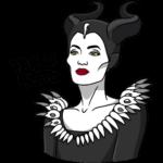 Малефисента: Владычица тьмы: cтикер №10