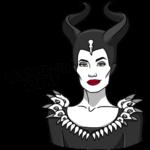 Малефисента: Владычица тьмы: cтикер №12