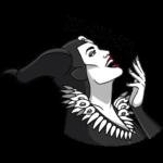 Малефисента: Владычица тьмы: cтикер №16