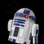 Звёздные Войны. Стороны Силы: cтикер №10