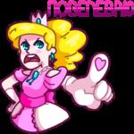 Принцесса Злата: cтикер №13
