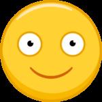 Emoji-стикеры: cтикер №1
