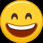 Emoji-стикеры: cтикер №2
