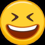 Emoji-стикеры: cтикер №3