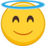 Emoji-стикеры: cтикер №6
