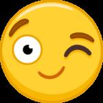 Emoji-стикеры: cтикер №8