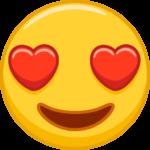 Emoji-стикеры: cтикер №12