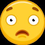 Emoji-стикеры: cтикер №14