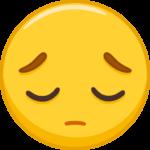 Emoji-стикеры: cтикер №15
