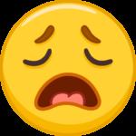 Emoji-стикеры: cтикер №16