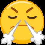 Emoji-стикеры: cтикер №19