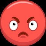 Emoji-стикеры: cтикер №20