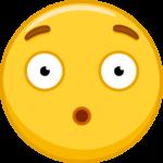 Emoji-стикеры: cтикер №21