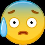 Emoji-стикеры: cтикер №24