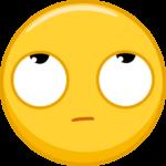 Emoji-стикеры: cтикер №30