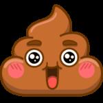 Emoji-стикеры: cтикер №37