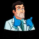 Главный врач: cтикер №19