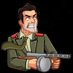 Агент КГБ: cтикер №41