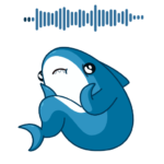 Акула: cтикер №36