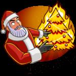 Секретный Санта: cтикер №16