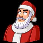 Секретный Санта: cтикер №48
