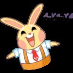 Весенний Пончик с AliExpress: cтикер №7