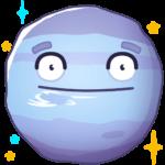 Парад планет: cтикер №35