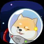 Космический рейнджер Акио: cтикер №1