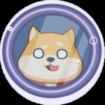 Космический рейнджер Акио: cтикер №4