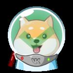 Космический рейнджер Акио: cтикер №11