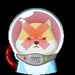 Космический рейнджер Акио: cтикер №12