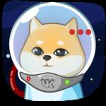 Космический рейнджер Акио: cтикер №27