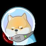Космический рейнджер Акио: cтикер №28