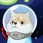 Космический рейнджер Акио: cтикер №32