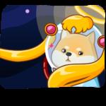 Космический рейнджер Акио: cтикер №42