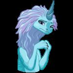 Райя и последний дракон: cтикер №3