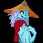 Райя и последний дракон: cтикер №14