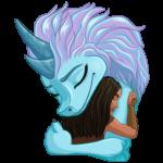 Райя и последний дракон: cтикер №15
