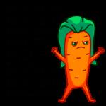 Морквоша: cтикер №38